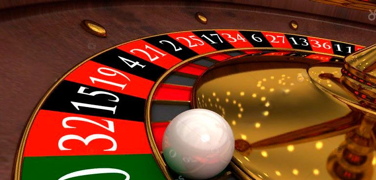 Roulette-Strategie