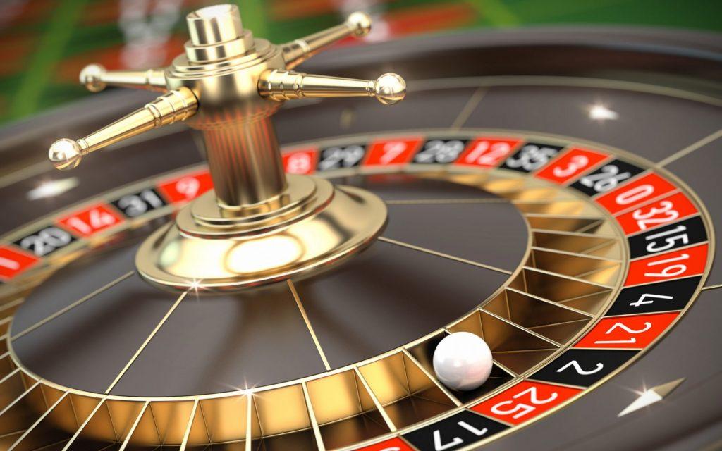 Sorten von Online-Roulette