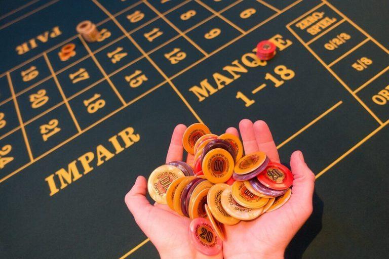 Roulette Regeln Casino Austria